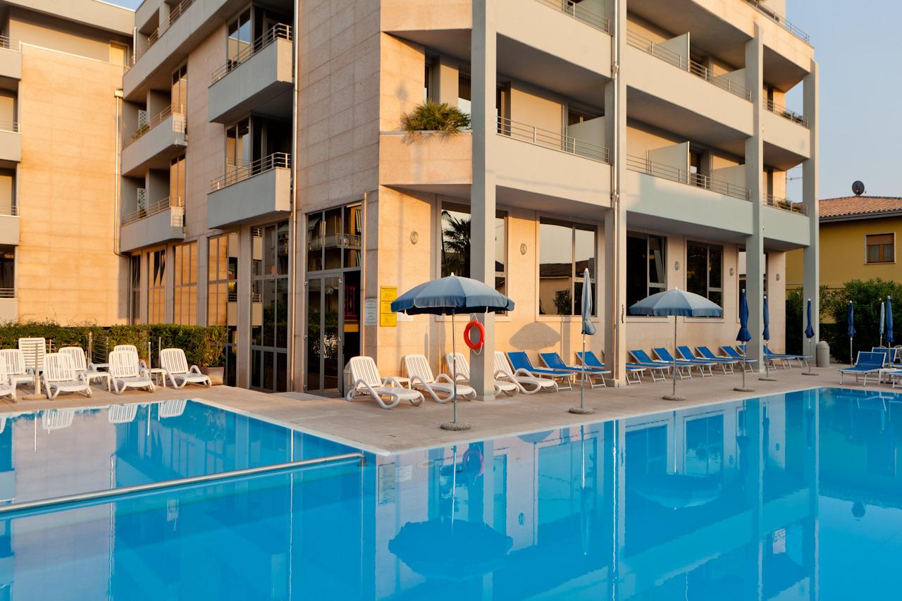 Hotel IDANIA | Bardolino