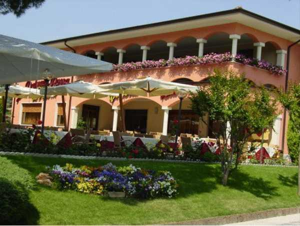 Hotel MAXIMILIAN | Bardolino