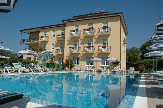 Hotel PARADISO | Bardolino