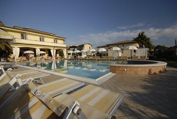 Hotel SAN MARCO | Bardolino