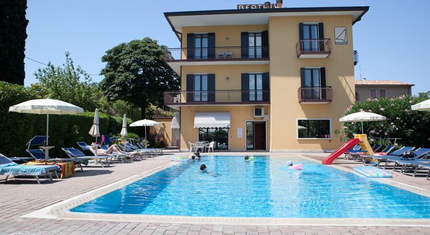 Appartements BEATRIX | Bardolino