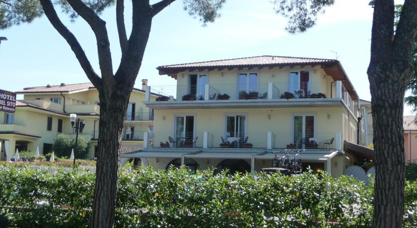 Hôtel BEL SITO | Bardolino