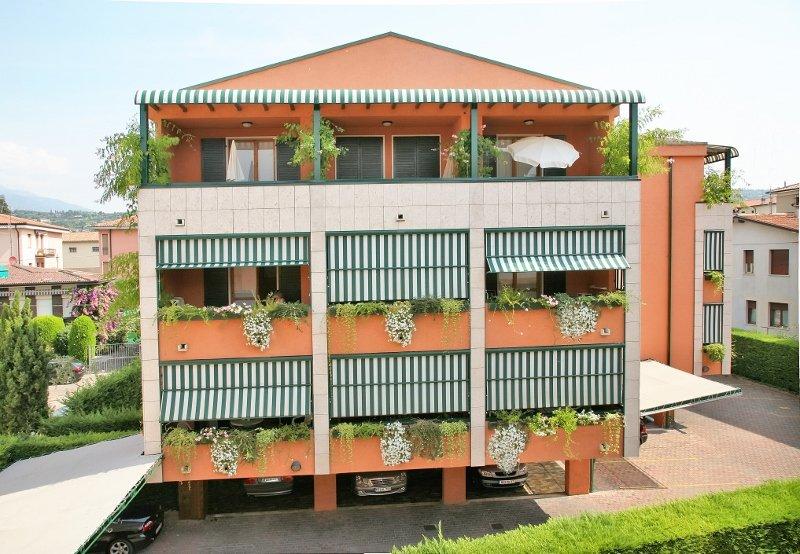 Residence BLUE LAKE | Bardolino
