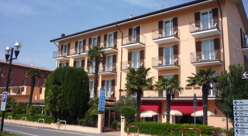 Hôtel BOLOGNA | Bardolino