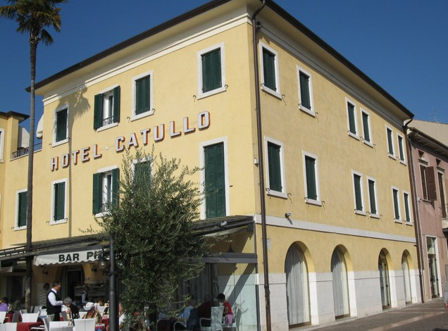 Hôtel CATULLO | Bardolino