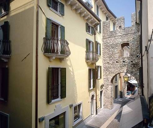 Flats LA GROTTA | Bardolino