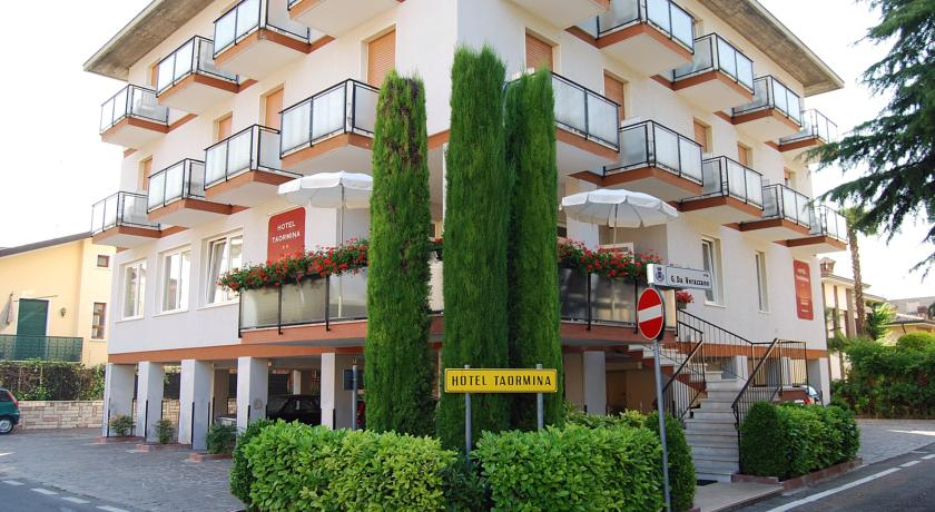 Hotel TAORMINA | Bardolino
