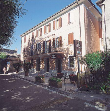 Hotel  PANORAMA | Torri del Benaco