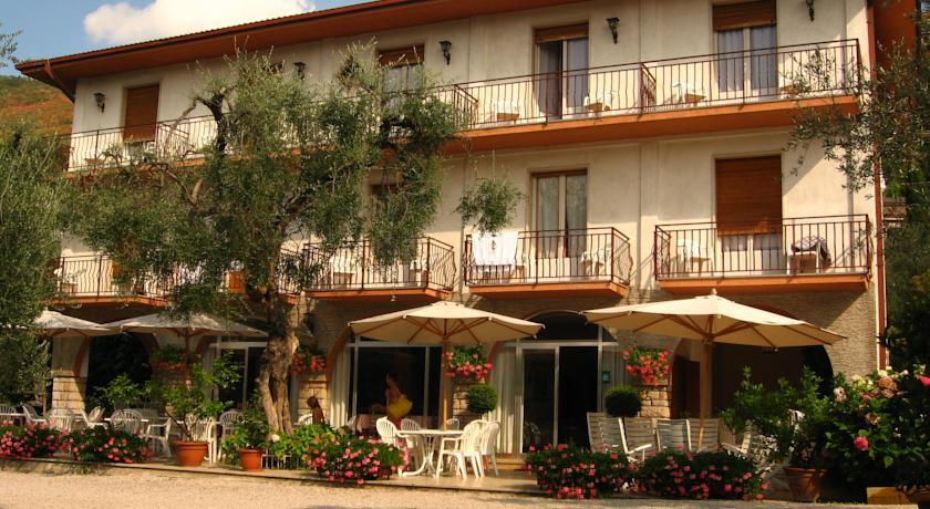 Hotel ZANETTI | Torri del Benaco