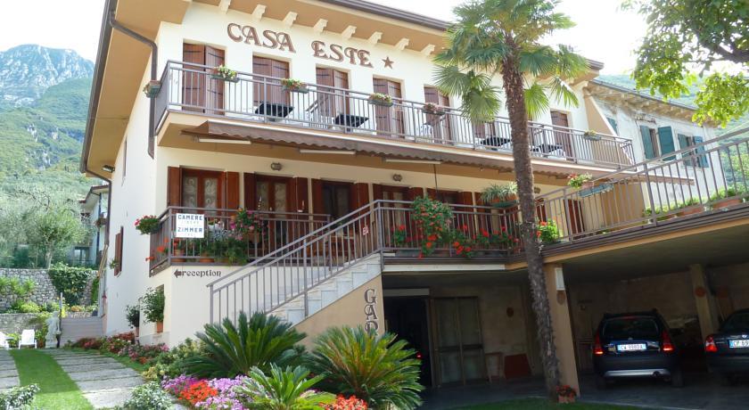 Hotel  CASA ESTE | Brenzone sul Garda