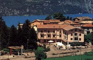 Hôtel SOLE | San Zeno di Montagna