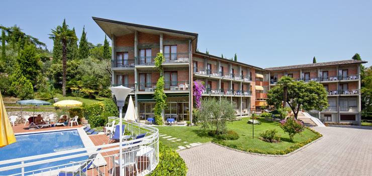 Hotel GABBIANO | Garda