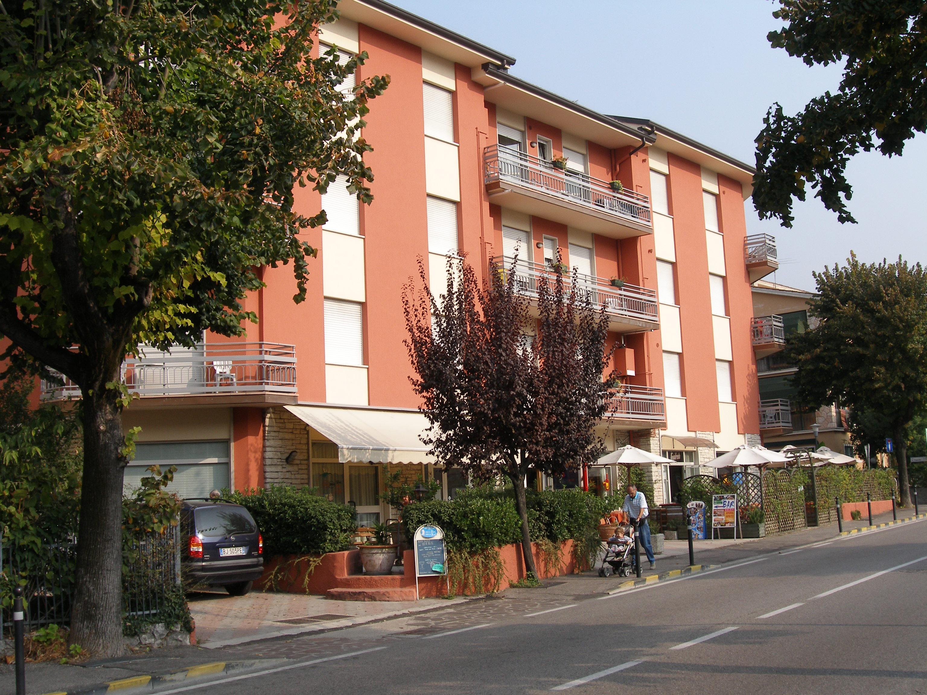 Residence Hotel DORIA | Garda
