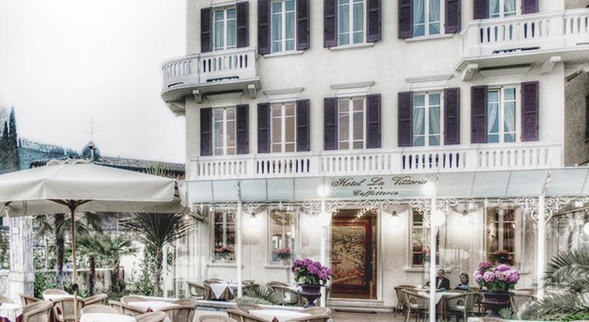 Hotel LA VITTORIA | Garda