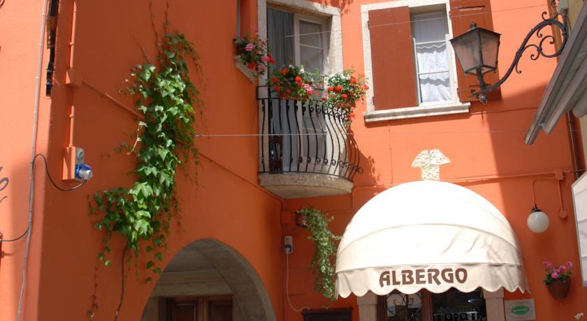 Hotel PICCOLO | Garda
