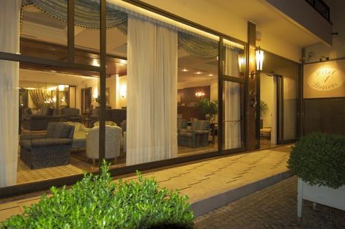 Hotel QUATTRO STAGIONI HOTEL & SPA | Bardolino