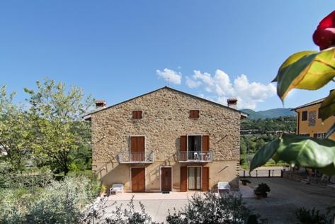 Residence CORTE DEL BOSCO | Garda