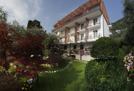 Hotel ARISTON | Malcesine