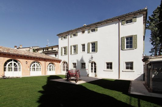 Residence CORTE SAN CARLO | Lazise