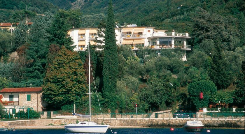 Hôtel VILLA ORIZZONTE | Malcesine