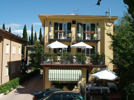 Hotel AL CAVAL | Torri del Benaco