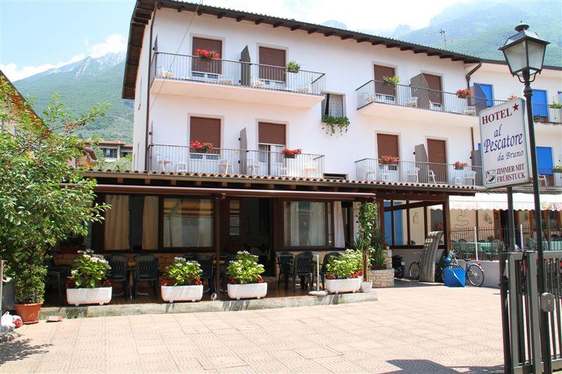 Hotel AL PESCATORE | Brenzone sul Garda