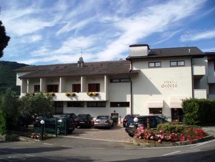 Hotel GIOTTO | Garda