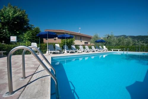 Hotel LORY | Garda
