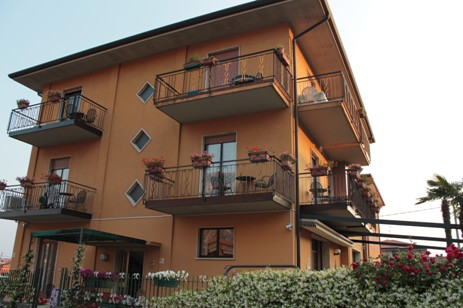 Chambres ALESSIO CAMERE | Bardolino