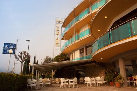 Hotel CARIBE | Brenzone sul Garda