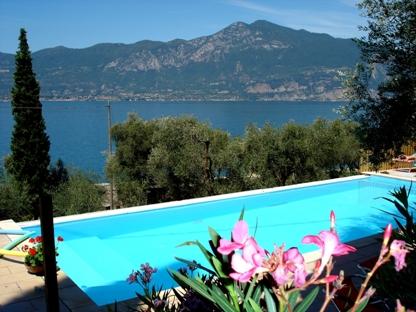 Residence GARDASEE | Torri del Benaco