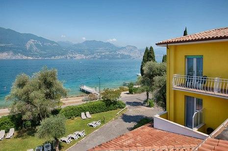 Hotel ORIONE | Brenzone sul Garda