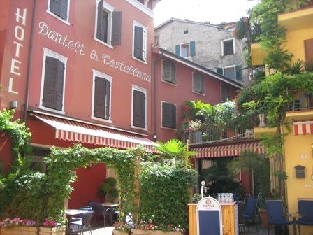 Hotel  DANIELI LA CASTELLANA | Brenzone sul Garda