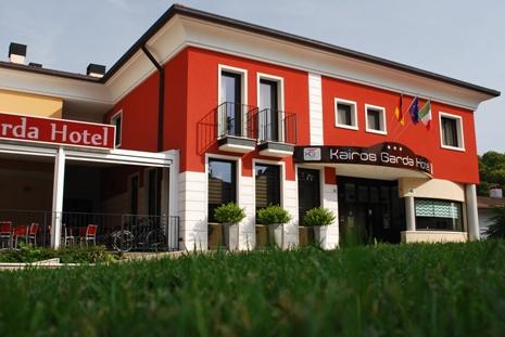 Hotel KAIROS GARDA HOTEL | Castelnuovo del Garda