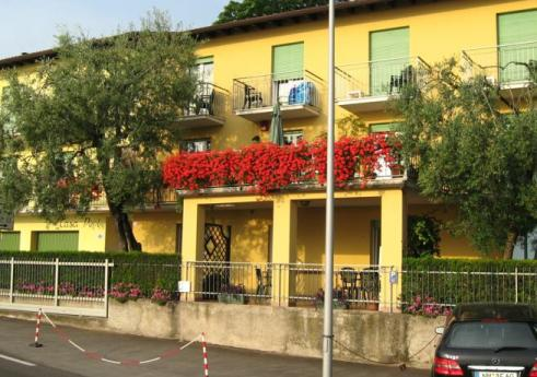 Hôtel CASA POPI | Malcesine
