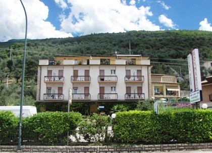 Hotel ROSMARI | Brenzone sul Garda