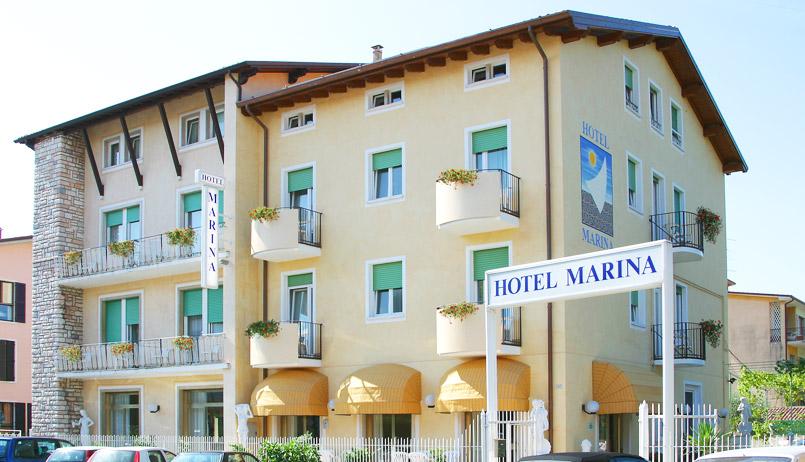Hôtel MARINA | Bardolino