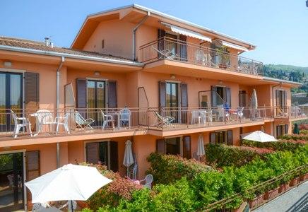 Hotel ONDA | Torri del Benaco
