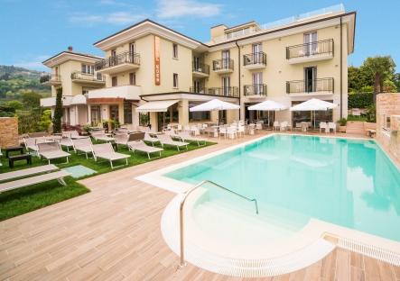 Hôtel EDEN | Garda