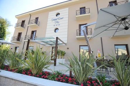 Hôtel DORI | Peschiera del Garda