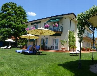 Hotel CAMPAGNOLA | Bardolino