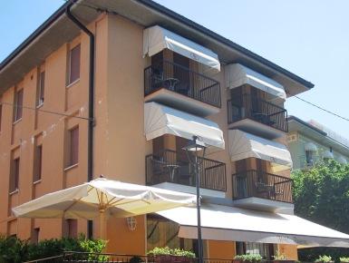 Hotel BENACUS | Bardolino