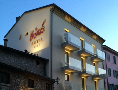 Hotel MIRO' | Garda