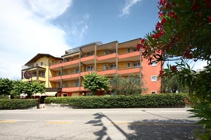 Hôtel SAN VITO | Bardolino