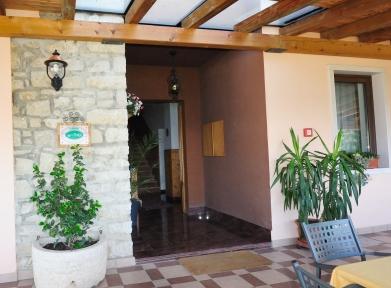 Hotel SAN REMO | San Zeno di Montagna