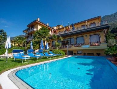 Hôtel CRISTALLO | Malcesine