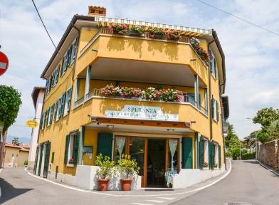 Hôtel  SPERANZA AUBERGE | Torri del Benaco