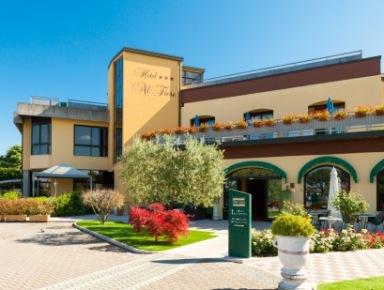Hotel AL FIORE | Peschiera del Garda