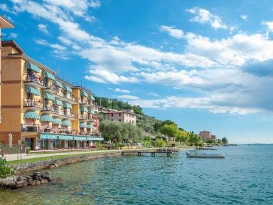 Hotel  NETTUNO | Brenzone sul Garda