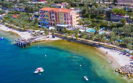 Hotel BELFIORE PARK HOTEL | Brenzone sul Garda